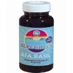 Bluegreen AFA.Basic, 120 Presslinge