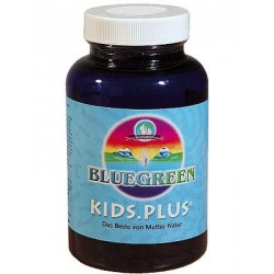 Bluegreen Kids.Plus Familiendose, 360 Presslinge