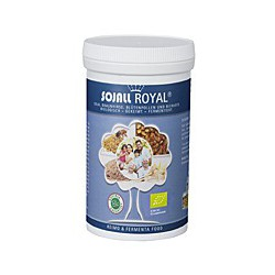 Sojall-Royal, Bio, 250g